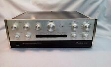 Kensonic Laboratory Accuphase C-200 Preamp, Pro Serviced w/Receipt, Low Hours