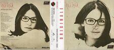 CD Nana MOUSKOURINana - Ich werd bei dir sein (1982)   Gatefold Sleeve - 14-tr