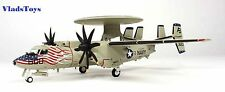 Hobby Master 1:72 E-2C Hawkeye VAW-123 Screwtops, AB600, USS Enterprise HA4801