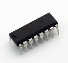 INTEGRATO CMOS 4076 - Quad D-type register with tri-state outputs
