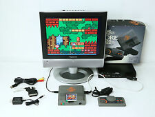 "NEC PC Engine CORE GRAFXII Console Boxed RGB Output ""Excellent ++"" Tested Japan!"