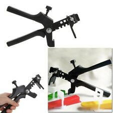 Tile Spacers locator Ceramic Floor Leveling Plier System Construction Hand Tool