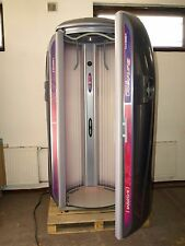 Alisun Sunvision 200xxl ! standing up sunbed FREE INSTALATION AND DELIVERY