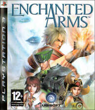 Enchanted Arms PS3 *in Excellent Condition*