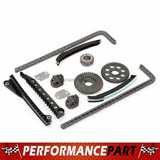 Ford 6.8 415 SOHC V10 VIN# S Timing Chain Kit E350 E450 E550 F250 F350 F450 F550