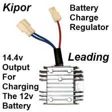 Battery Charge Regulator Rectifier For KDE LDE 6800T Leading Kipor Generator UK!