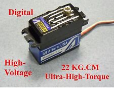 TG ULTRA-HIGH-TORQUE HV RACE SERVO Savage E Revo T Maxx Slash 8ight LST2 RC8 RTR
