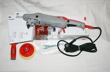 3M 64392 Poliermaschine + 09552 Stützteller 125mm + Zubehör  --- NEU & OVP ---