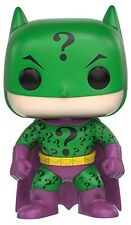 ImPOPster - Batman/Riddler Funko Pop! Heroes Toy