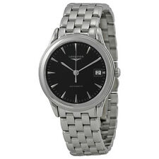 Longines Flagship Automatic Mens Watch L47744526