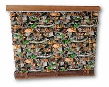 """2"""" Camouflage Wooden Mini Blinds Advantage Timber 39 x 64"""