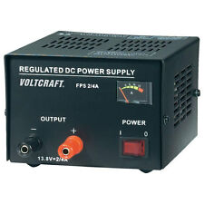 Voltcraft FSP-1132 Fixed Voltage Power Supply Laboratory Workshops Industry PSU