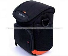 Shoulder Bag Camera Cover Case Bag for Sony NEX-5R NEX-5N 7N NEX-5C NEX-C3 F3