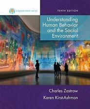 Empowerment Series: Understanding Human Behavior and the Social Environment...