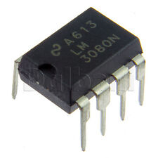 LM3080N Original New National Semiconductor 3080N