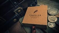 The Traveler (Gimmick and Online Instructions) by Jeff Copeland - Magic-Trick