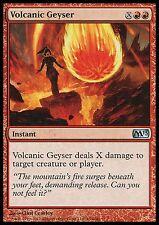 Volcanic Geyser EX/NM X4 M13 MTG Magic Cards Red Uncommon