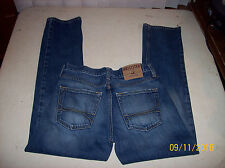 Hollister Men's Slim Straight Fit Jeans Size 28 x 30 PLZ SEE Measurements EUC