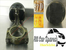 BMW 528i E39 2.8 24v - Piston, Conrod & Ring