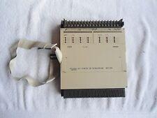 Omron SYSMAC C20 I/O Unit     3G2C7-MC221