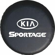 Couvre-roue de secours 4x4 Kia Sportage