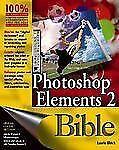 Photoshop Elements 2 Bible