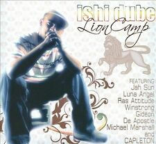 Lion Camp [Digipak] by Ishi Dube (CD, Mar-2009, Universal Balance Entertainment)
