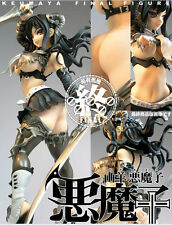Hot Sexy 11 Inch Action Figure KEUMAYA FINAL GAL MAKO BLACK GOAT DAUGHTER Gift