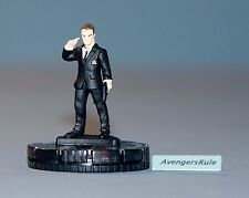 Marvel Heroclix Avengers Movie Primer Display 206 Agent Coulson