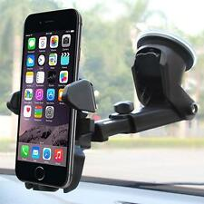 360º Car Windshield Dashboard Suction Cup Mount Holder Cradle For GPS CellPhone