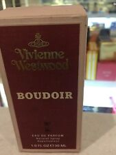 BOUDOIR Vivienne Westwood 1.7oz EDP SPRAY Eau De Parfum Women NEW & SEALED (B24