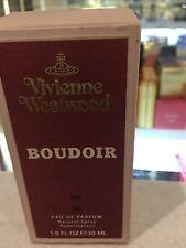 BOUDOIR Vivienne Westwood 1.7oz EDP SPRAY Eau De Parfum Women NEW & SEALED (B24