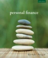 Personal Finance by E. Thomas Garman and Raymond E. Forgue (2007, Hardcover)