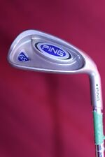 Ping G5 6 iron Black dot CSL CS Lite stiff steel w/ Cushin (from set) 63002E vg