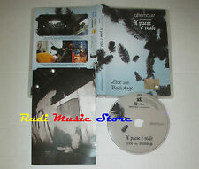DVD AFTERHOURS presentano il paese e' reale Live and backstage 2010 mc lp (DM1*)