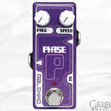 Malekko Phase Omicron Series Analog Phase Shift Pedal - O.PHASE