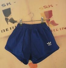 adidas Sprinter Shorts D 4 made in West Germany 70er TRUE VINTAGE Sporthose