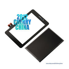 """For Asus FonePad 7 ME371 ME371MG K004 7"""" LCD Display Touch Screen Digitizer Full"""