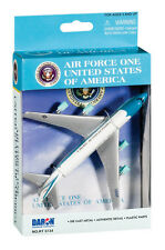 Realtoy Air Force One Boeing 747 Die-cast Model Airplane