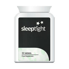 SLEEP TIGHT Anti-Anxiety Sleeping tablets - pills  /  INSOMNIA pills !!