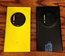 Nokia Lumia 1020 Smartphone - 32GB 4G LTE (AT&T) Phone 41MP Camera Lot of (2)