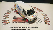 Johnny Lightning GMC Panel Van Edition Limitée MR. Electric Cragar (9995)