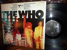 Who Same Track  Record stereo 2409213  Germany