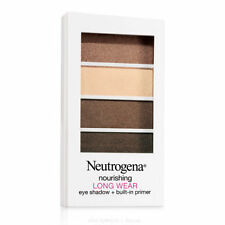 Neutrogena Nourishing Long Wear Eyeshadow + Built-in Primer~MINK BROWN 50