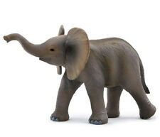 FREE SHIPPING   Mojo Fun 387002 African Elephant Calf Realistic - New in package
