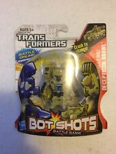 Transformers Bot Shots Decepticon Brawl Series 1 B007