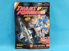 Transformers Skydive G2 Aerialbot Superion A1 MOC 1993 Hasbro MOSC