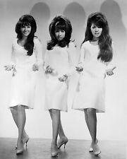"""The Ronettes 10"""" x 8"""" Photograph no 2"""