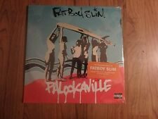 Fatboy Slim - Palookaville 2 LP set vinyl record NEW sealed RARE OOP