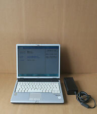 "Fujitsu Lifebook S7110-Dual Core T2500 2.00 ghz, 2gb, 60gb de 14,1 ""Laptop Xp Pro"